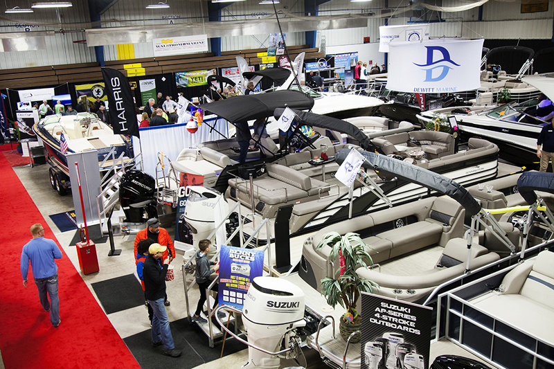2019 Traverse City Boat Show
